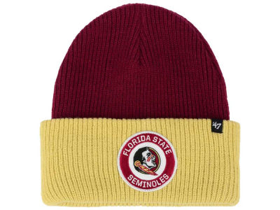 Florida State Seminoles '47 NCAA Ice Block Knit