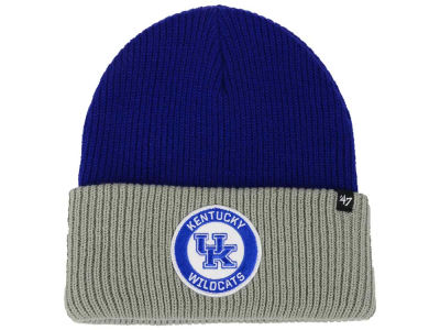 Kentucky Wildcats '47 NCAA Ice Block Knit