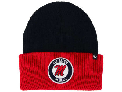 Ole Miss Rebels '47 NCAA Ice Block Knit