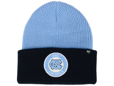 North Carolina Tar Heels '47 NCAA Ice Block Knit