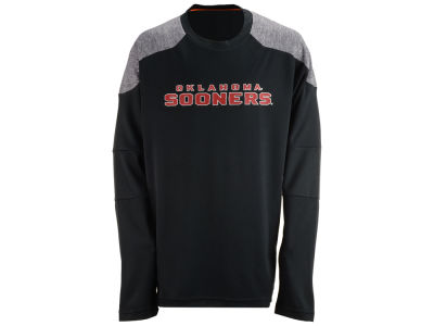 Oklahoma Sooners Outerstuff NCAA Youth Gamma Long Sleeve T-Shirt