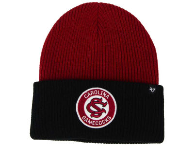 South Carolina Gamecocks '47 NCAA Ice Block Knit
