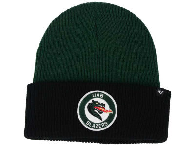 Alabama Birmingham Blazers '47 NCAA Ice Block Knit