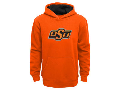Oklahoma State Cowboys Outerstuff NCAA Kids Prime Hoodie