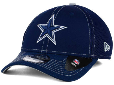 Dallas Cowboys New Era NFL Shadow Burst 39THIRTY Cap