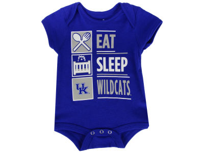 Kentucky Wildcats Outerstuff NCAA Newborn All I Do Creeper