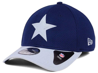 Dallas Cowboys New Era NFL Logo Surge 39THIRTY Cap