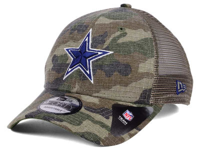 Dallas Cowboys DCM NFL Trucker Duel 9FORTY Cap