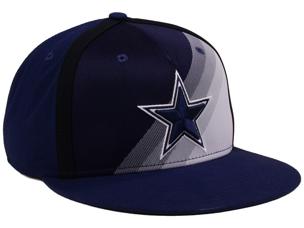 Dallas Cowboys Nike NFL Champ Drive True Snapback Cap  c1a4883cf