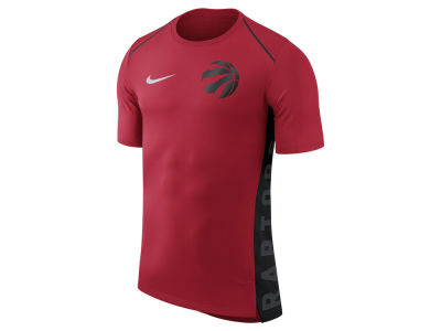 Toronto Raptors Nike NBA Men's Hyperlite Short Sleeve Shooter T-shirt