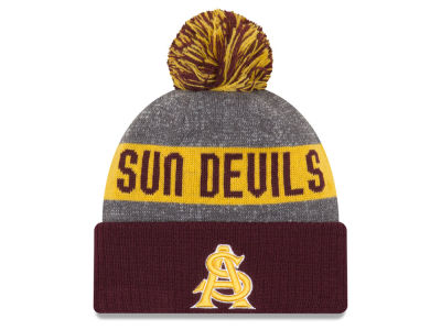 Arizona State Sun Devils New Era 2017 NCAA Sport Knit