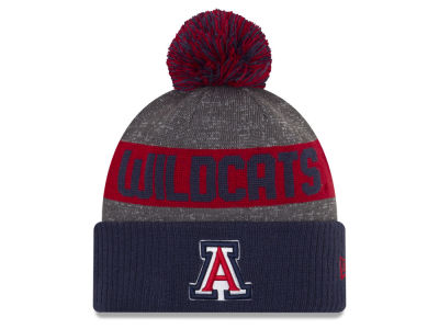 Arizona Wildcats New Era 2017 NCAA Sport Knit