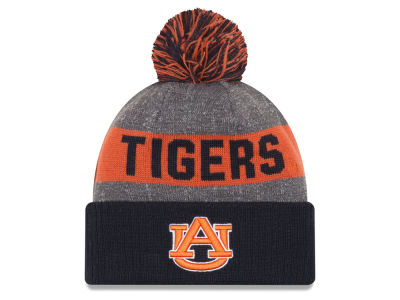 Auburn Tigers New Era 2017 NCAA Sport Knit