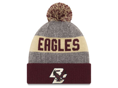 Boston College Eagles New Era 2017 NCAA Sport Knit