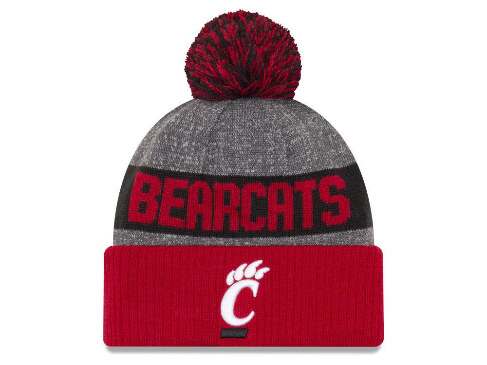 720b2bf5 new arrivals cincinnati bearcats winter hat c81c4 5191a