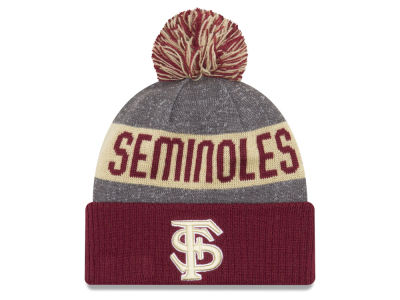 Florida State Seminoles New Era 2017 NCAA Sport Knit