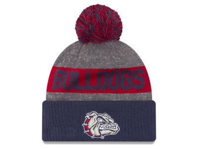 Gonzaga Bulldogs New Era 2017 NCAA Sport Knit