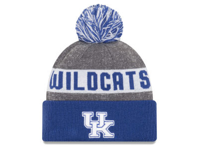 Kentucky Wildcats New Era 2017 NCAA Sport Knit