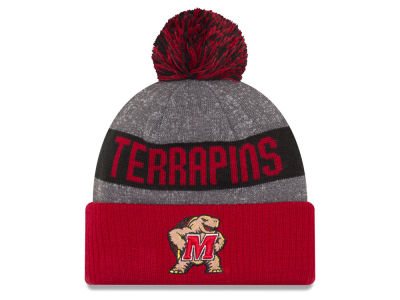 Maryland Terrapins New Era 2017 NCAA Sport Knit