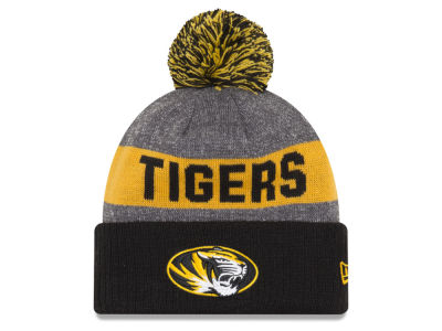 Missouri Tigers New Era 2017 NCAA Sport Knit