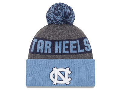 North Carolina Tar Heels New Era 2017 NCAA Sport Knit