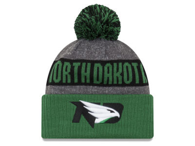 North Dakota New Era 2017 NCAA Sport Knit