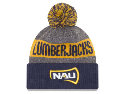 Northern Arizona Lumberjacks New Era 2017 NCAA Sport Knit