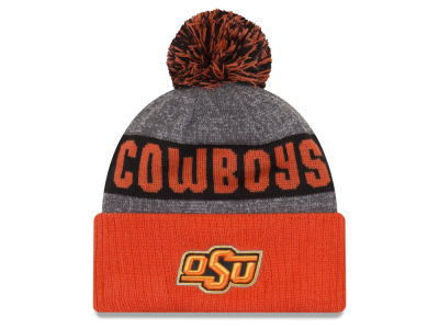 Oklahoma State Cowboys New Era 2017 NCAA Sport Knit