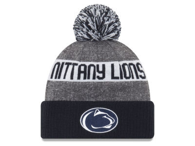 Penn State Nittany Lions New Era 2017 NCAA Sport Knit