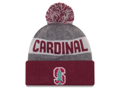 Stanford Cardinal New Era 2017 NCAA Sport Knit