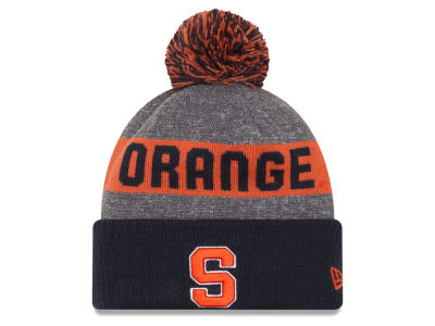 Syracuse Orange New Era 2017 NCAA Sport Knit