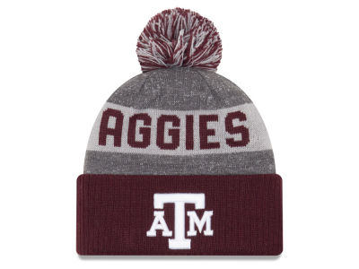 Texas A&M Aggies New Era 2017 NCAA Sport Knit