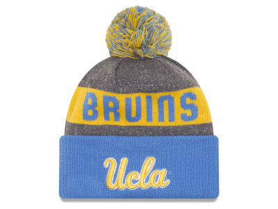 UCLA Bruins New Era 2017 NCAA Sport Knit