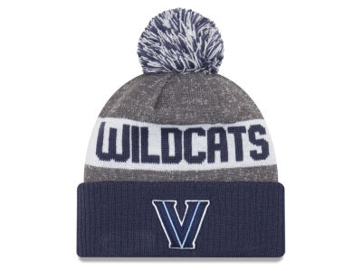 Villanova Wildcats New Era 2017 NCAA Sport Knit