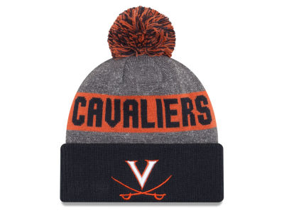 Virginia Cavaliers New Era 2017 NCAA Sport Knit
