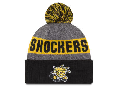 Wichita State Shockers New Era 2017 NCAA Sport Knit