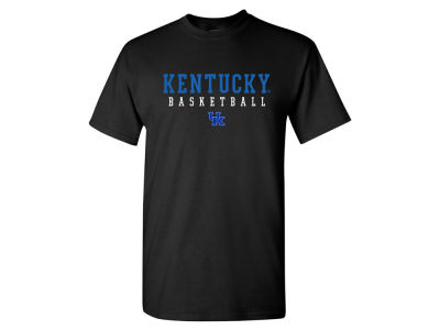 Kentucky Wildcats NCAA 2 for $28 2 for $25 NCAA Men's Sport Logo T-Shirt