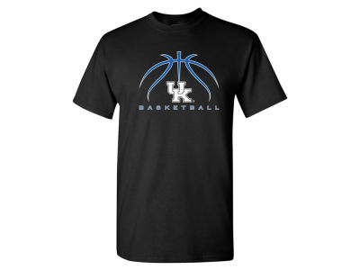 Kentucky Wildcats NCAA 2 for $28 2 for $25 NCAA Men's Spider Basketball T-Shirt