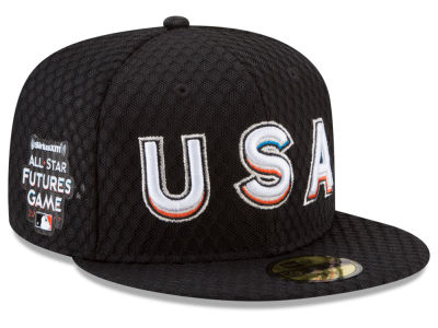 USA New Era 2017 MLB Futures 59Fifty Cap