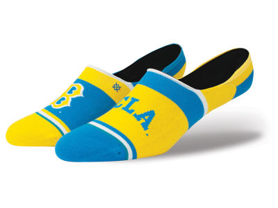 UCLA Bruins Stance NCAA Super No Show Socks