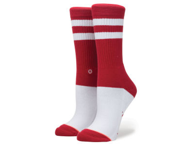 Alabama Crimson Tide Stance NCAA Women's Crew Socks