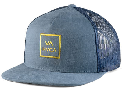 RVCA VA All The Way Cap