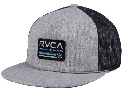 RVCA The Mechanic Trucker Hat