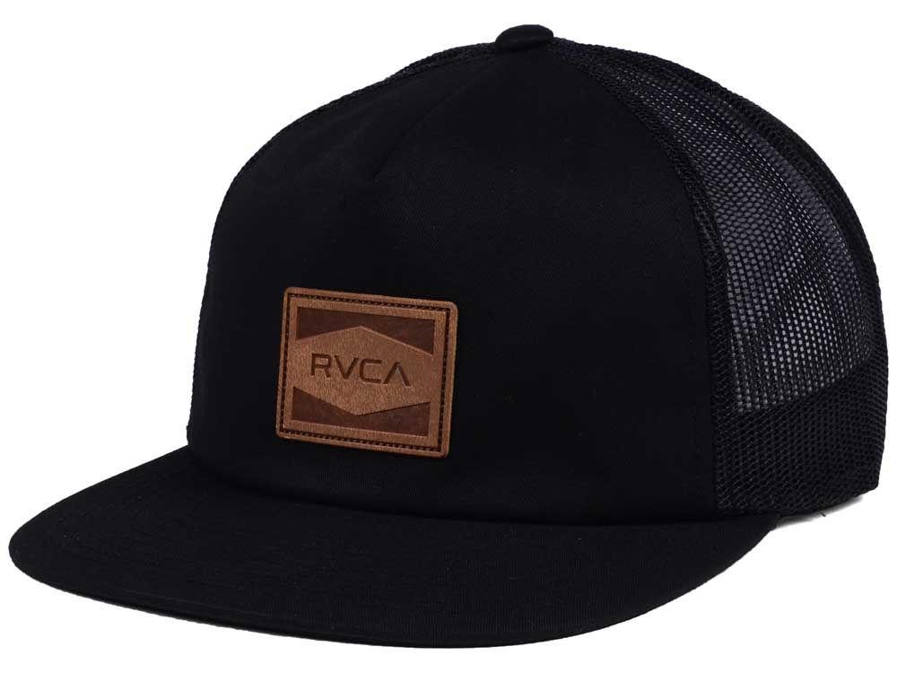 RVCA Washburn Trucker Hat  437755456f0