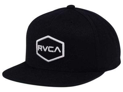 Youth Commonwealth Snapback Cap