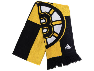 Boston Bruins Jacquard Scarf