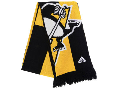 Pittsburgh Penguins Jacquard Scarf