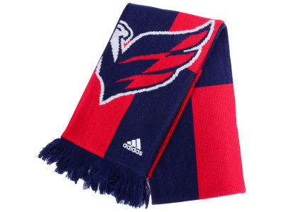 Washington Capitals Jacquard Scarf