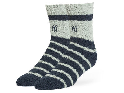 New York Yankees Chesire Half Crew Socks