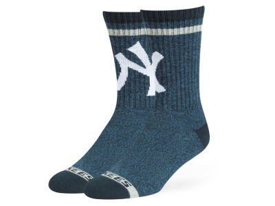 New York Yankees Garrity Crew Socks